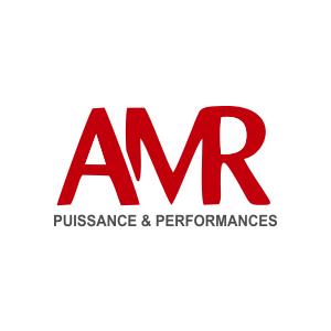 Logo amr