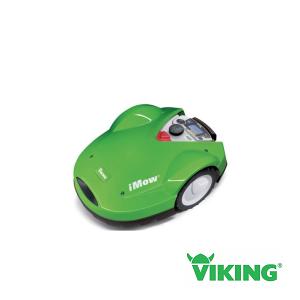 viking-robot-tonte-réseau mapp