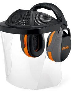 Ensemble visière - protège-oreilles STIHL GPC 30